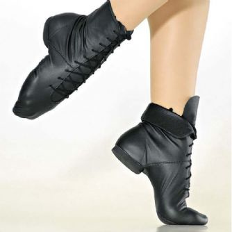 Bota Jazz Shoe JZE 55 So danca