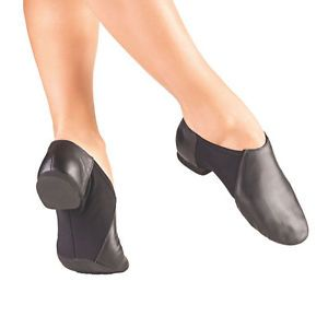 Zapato Jazz shoe JZE 45 So danca